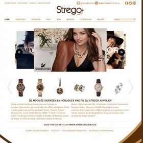 Strego Juweliers