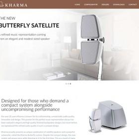 Kharma Butterfly