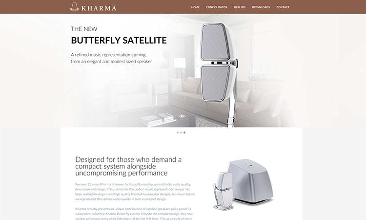kharma-butterfly