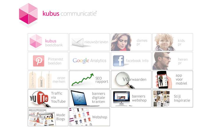 kubus_website
