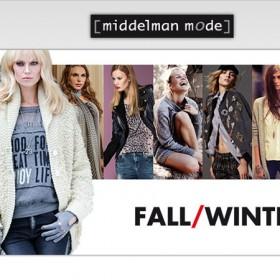 Middelman Mode